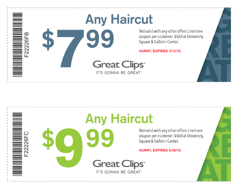 We clips coupons
