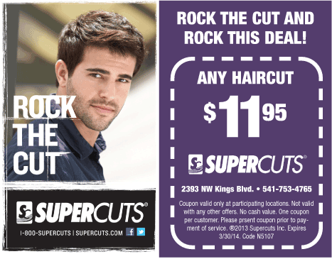 The Supercuts app offers one-click access to your favorite salon, an easy-to-use salon finder, and shows estimated wait times for the Supercuts hair salons near you. You can also check in a guest, click for directions, and get reminders before your haircut check-in time/5(K).